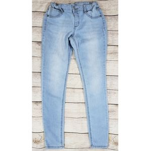 Authentic American Heritage Light Washed Jeggings